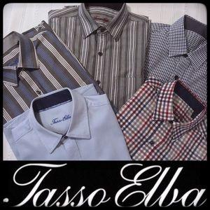 Tasso Elba